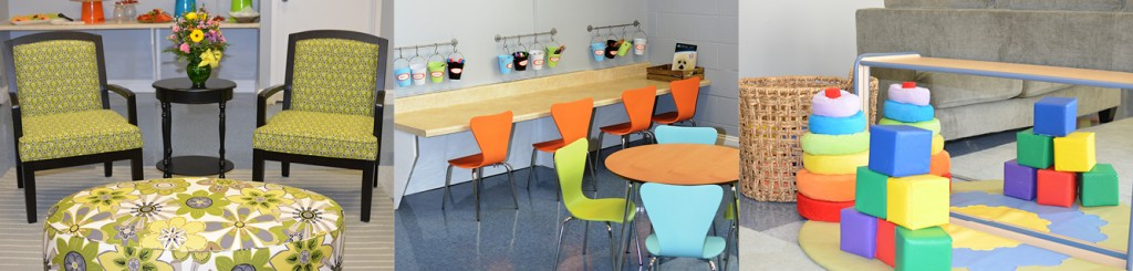 Parenting Center header image
